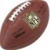 "WILSON NFL ""THE DUKE"" Football, Composite