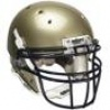 SCHUTT DNA Pro+, ohne Facemask, metallic gold