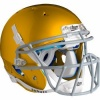 SCHUTT DNA Pro+, ohne Facemask, yellow